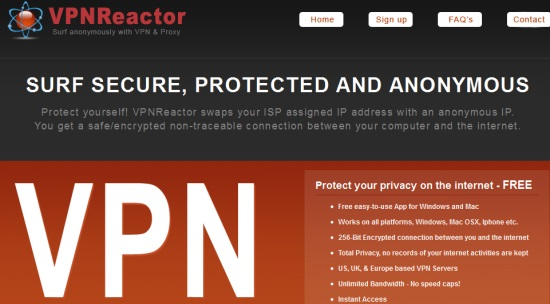 15 Free VPN Services For Secure Web Browsing