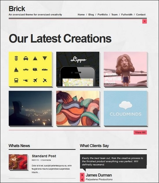 wordpress-grid-theme-1