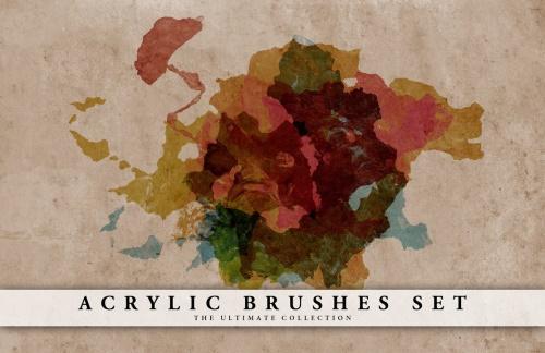 Acrylic-Brushes-8