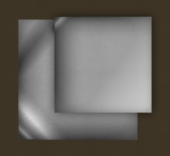 Design Flexible Metal Sheets in Photoshop