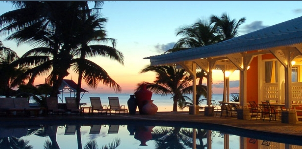 Hotel Le Preskil Beach Resort
