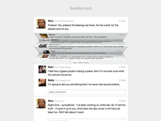 Paperfold CSS
