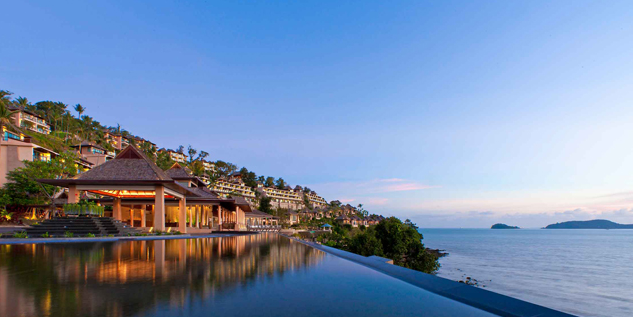 Westin Siray Bay Resort & Spa