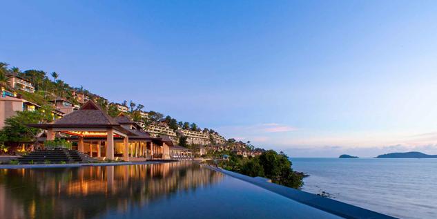Westin Siray Bay Resort & Spa