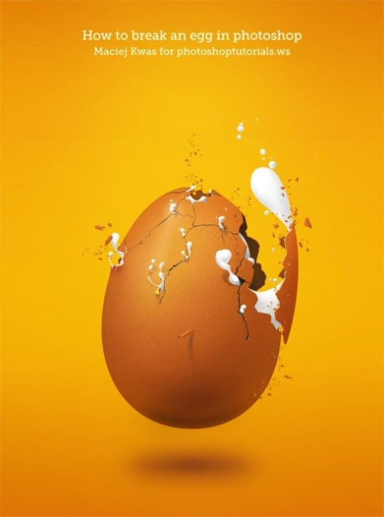 egg-photoshop