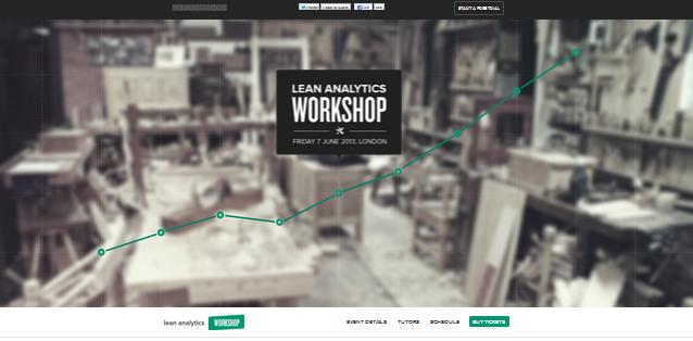 flat ui design inspiration for workshops