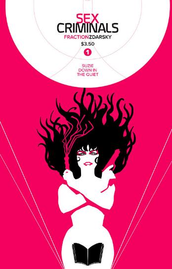 sex criminals comic book cover