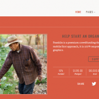 crowdfunding wordpress themes 1