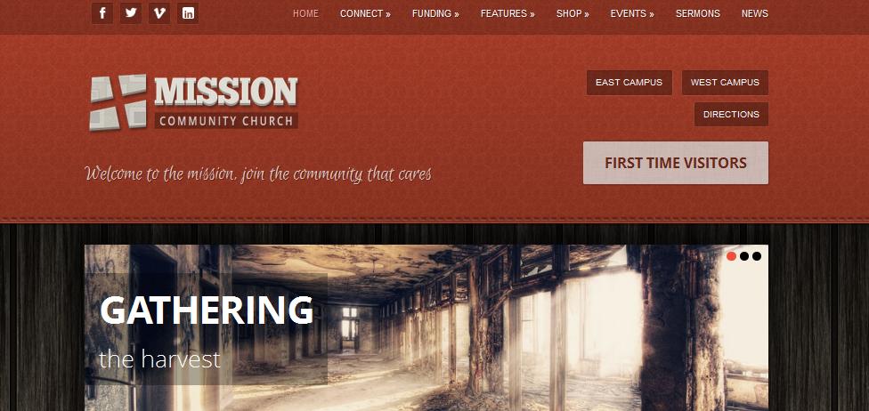 crowdfunding wordpress themes 6