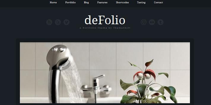 defolio interior design wordpress themes