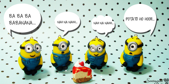 despicable me 2 wallpapers or posters 1