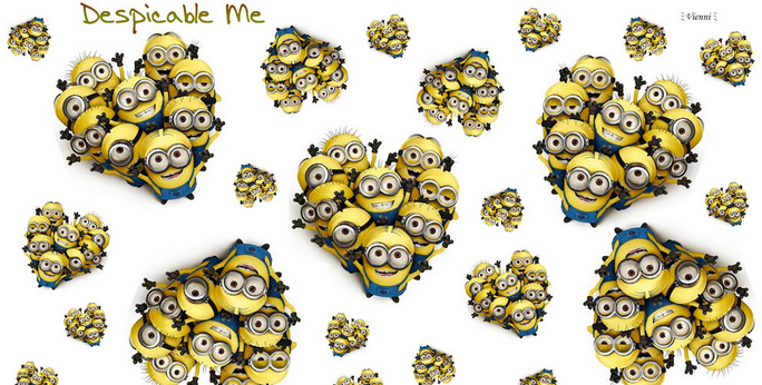 despicable me 2 wallpapers or posters 10