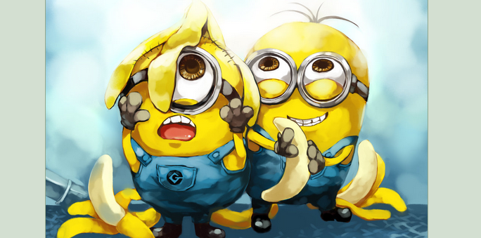 despicable me 2 wallpapers or posters 12