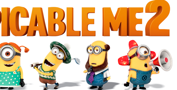 despicable me 2 wallpapers or posters 14