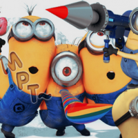 despicable me 2 wallpapers or posters 6