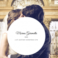 full screen wedding wordpress theme