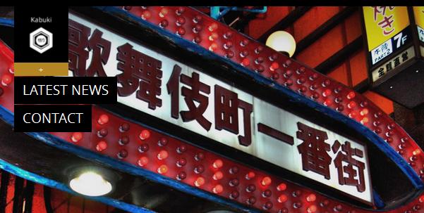 kabuki full screen business wordpress theme