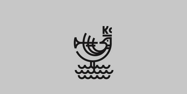 modern retro logo design 7