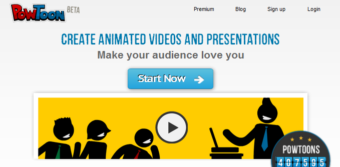 presentation tool online
