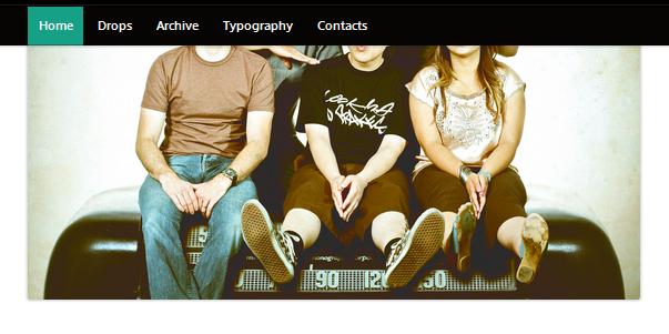 tdlight fixed header wordpress theme