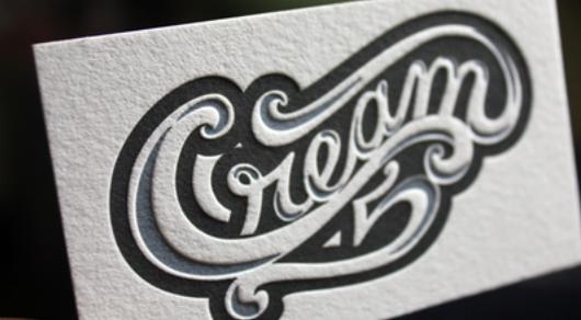 trendy business card design 12