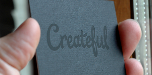 trendy business card design 7
