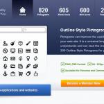 web icon set giveaway