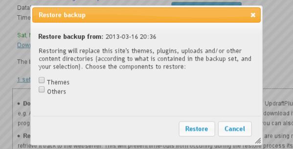wordpress dropbox plugin 1