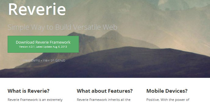 best html5 wordpress framework 4