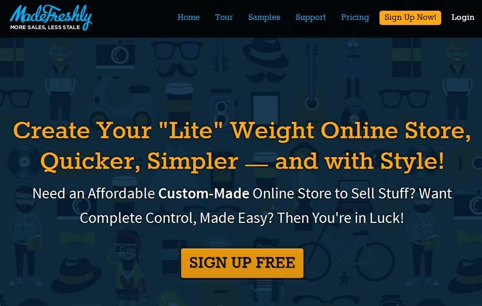 code free website builder 11