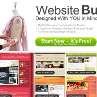 code free website builder 3