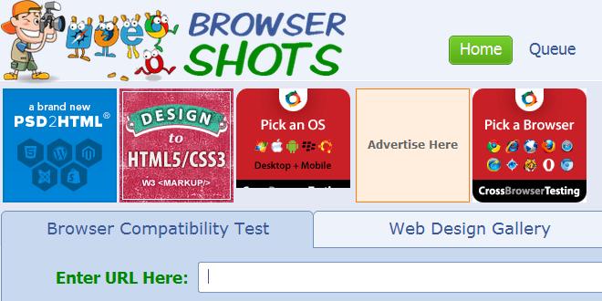 free web UI testing tools 3