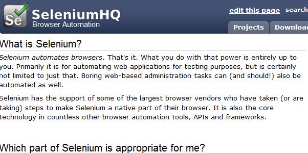 free web UI testing tools 6