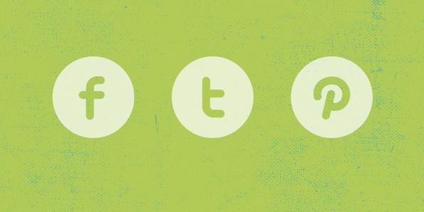 latest social media icons 16