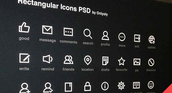 latest social media icons 4