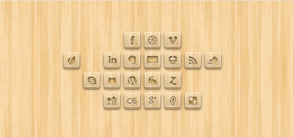 latest social media icons 7