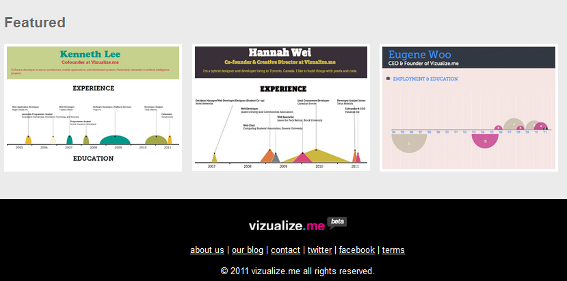 tools for creating infographics that rock 7
