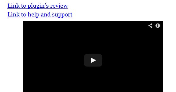 wordpress post recommedation plugin 10