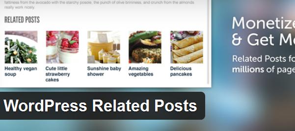 wordpress post recommedation plugin 14