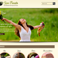 wordpress theme for yoga teacher 4