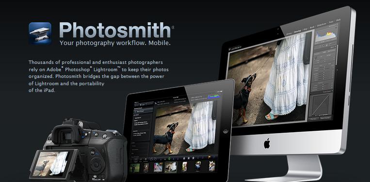 Best iPad portfolio apps for designers 9
