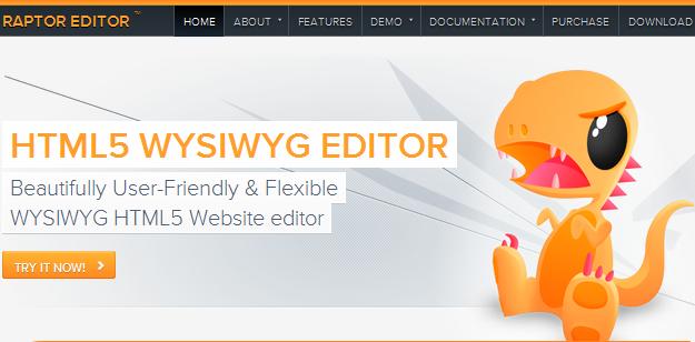 html 5 text editors 5