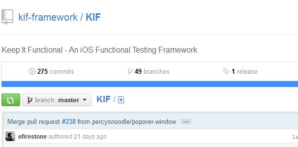 mobile testing framework 1