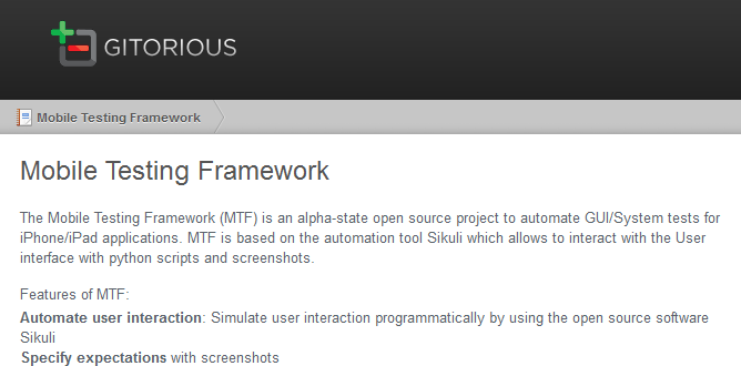 mobile testing framework 9