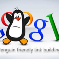 penguin friendly backlinks