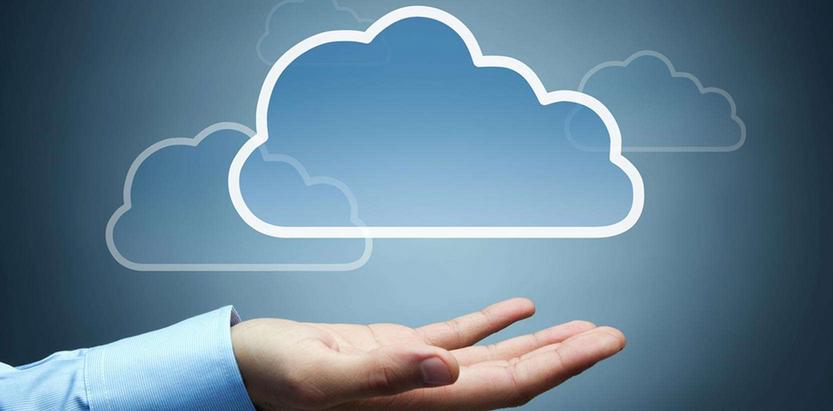 web design in the clouds