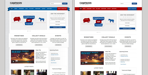 wordpress theme for city government 6
