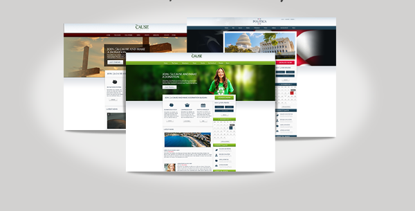 wordpress theme for city government 7