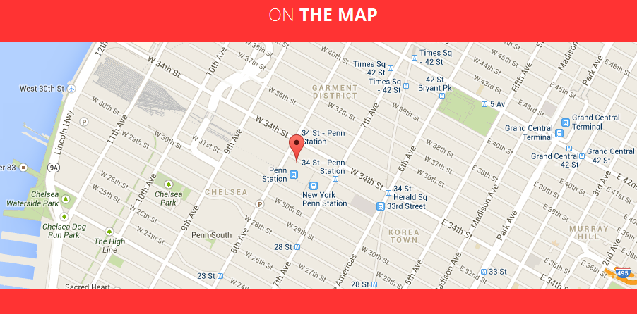 wordpress themes with interactive map 12