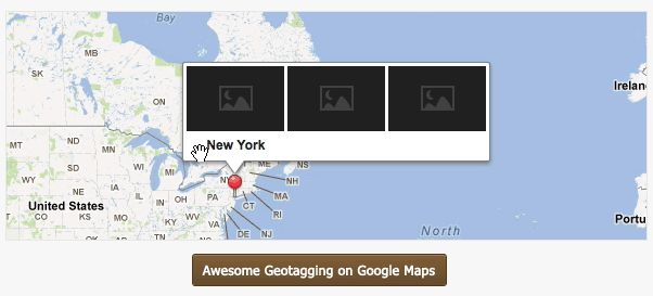 wordpress themes with interactive map 8